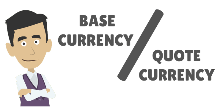 Forex trader base currency
